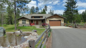 630 Goldfinch Lane, Spirit Lake, ID 83869