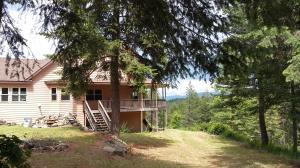 8381 W NASH RD, Spirit Lake, ID 83869