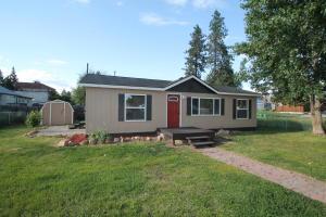 6163 W NEW HAMPSHIRE ST, Spirit Lake, ID 83869