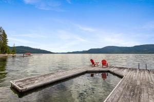 272 S Sandy Shores Ln, Priest Lake, ID 83856