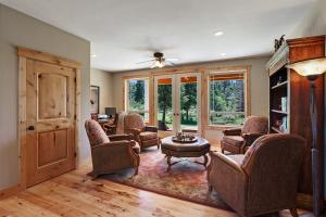 Most furniture is included - valued over $200,000