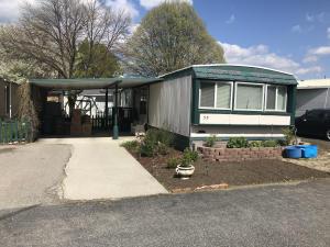 7800 E Alki Ave, 55, Spokane Valley, WA 99212