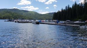 9790 W SPIRIT LAKE RD, Spirit Lake, ID 83869