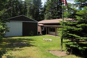 33941 N FIR AVE, Bayview, ID 83803