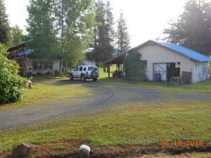 2841 Little Carpenter Creek Rd.