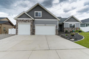 Custom Home With Many Upgrades Is Waiting For You