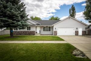 1468 W STARLING AVE, Hayden, ID 83835