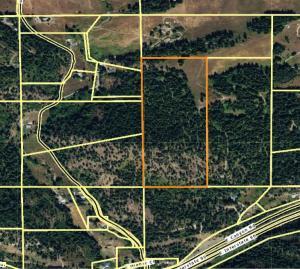 30 Acres Fern Creek Rd.
