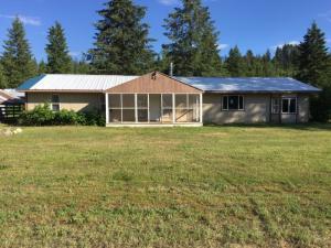 455 Kohler Rd, Spirit Lake, ID 83869