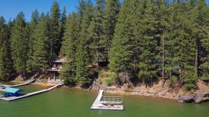 12744 W SPIRIT LAKE RD, Spirit Lake, ID 83869