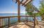 Beautiful Deck, Even Better View!