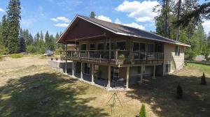 31067 N Nautical Loop, Spirit Lake, ID 83869