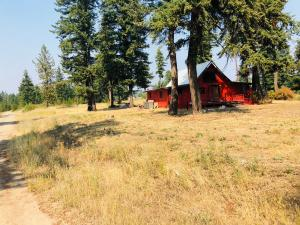 6561 W Nash Rd, Spirit Lake, ID 83869
