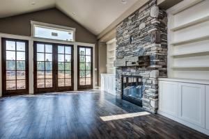 Luxury 4bd/4bth, 3557 SF home with attention to detail and high-end quality of design & materials!