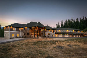 886 S WOLF LODGE CREEK RD, Coeur d