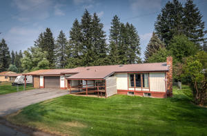 32638 N 2nd Ave, Spirit Lake, ID 83869