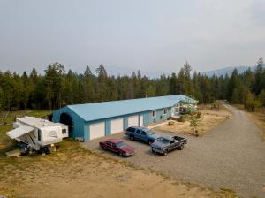 209 Hoop Loop Rd, Priest River, ID 83856