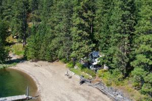 00 W Swede Bay Road, Coeur d'Alene, ID 83814