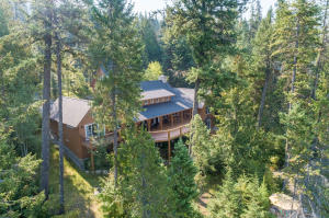 696 S Shores Rd, Coolin, ID 83821