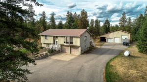 14375 W COEUR D ALENE DR, Spirit Lake, ID 83869