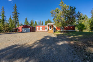 2721 W Highway 54, Spirit Lake, ID 83869
