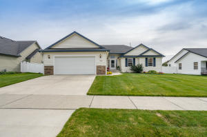 2538 W BLUEBERRY CIR, Hayden, ID 83835