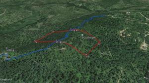 NKA Hoo Doo Ridge, Priest River, ID 83856