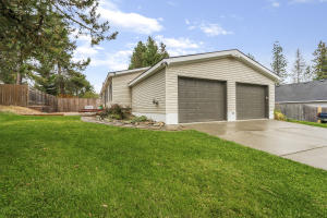31772 N BARBARA AVE, Spirit Lake, ID 83869