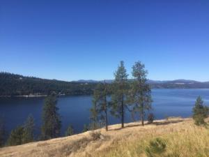 Lake CDA