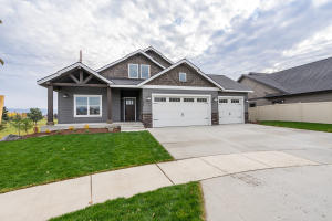 3439 N SHELBURNE LOOP, Post Falls, ID 83854