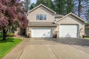 1609 E NORTHWOOD DR, Hayden Lake, ID 83835
