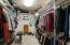 Main Home - Master Closet
