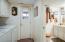 Main Home - Mudroom & Bathroom