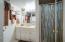 Main Home - Second Bathroom