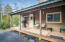 Main Home - Deck off Mudroom