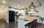 Second Home - Kitchen