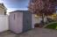 Nice garden shed