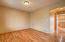 Large formal dining area