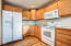 Lots of kitchen space
