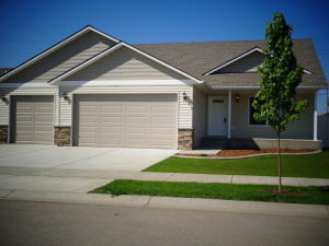 Stock flyer photo. This home will also have a 3rd car garage with tandem 4th car.