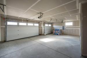 4 Car Tandem Garage
