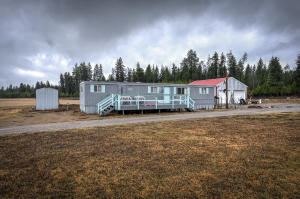 70 Bowers Trail, Spirit Lake, ID 83869
