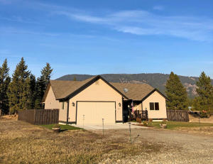 245 Melville Dr, Bonners Ferry, ID 83805