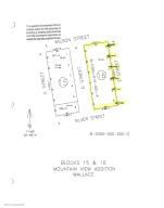NKA Lots 1 thru 6 Block 16, Wallace, ID 83873