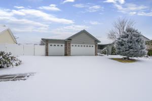2434 W BLUEBERRY CIR, Hayden, ID 83835