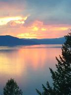 lake view home
