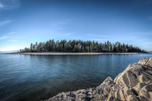 Memaloose Island