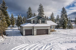 32814 N 14TH AVE, Spirit Lake, ID 83869