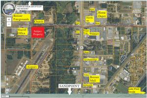 405 Schweitzer Cutoff Rd, Sandpoint, ID 83864