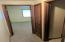 #506 Landing, more storage and entry to bathroom between the two bedrooms